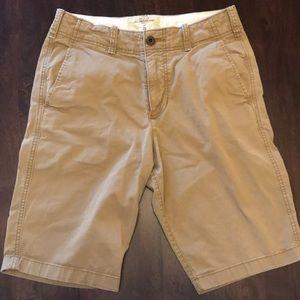 Men's Hollister Cali Longboard Shorts